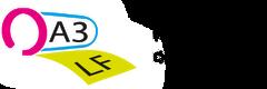 Logo Imprimerie du Centre A3Lf