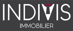 Logo Indivis Immobilier
