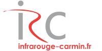 Logo Infrarouge Carmin