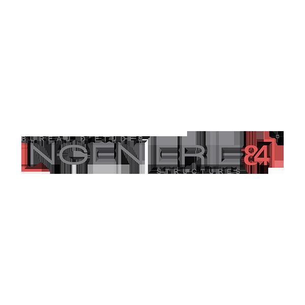 Logo Ingenierie 84