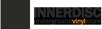 Logo Innerdisc