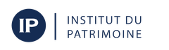 Logo Institut du Patrimoine Paris
