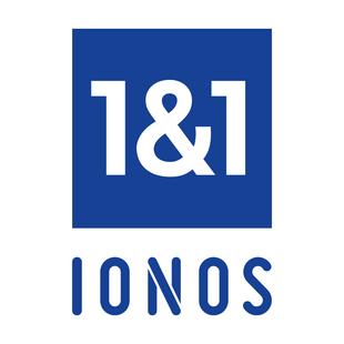 Logo 1&1 Ionos Datacenter SAS
