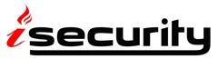 Logo I Security