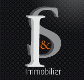 Logo I&S Immobilier