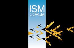 Logo Ism Corum