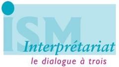 Logo Ism Interpretariat