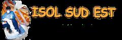 Logo Isol Sud Est Isolation des Combles