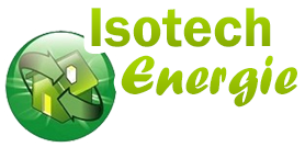 Logo Isotech Energie