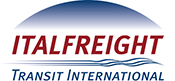 Logo Italfreight