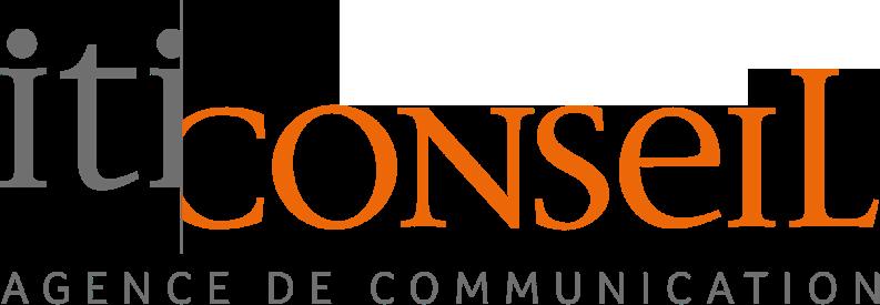 Logo Iti Communication - Iti Conseil - I