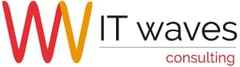 Logo It Waves Consulting