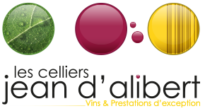 Logo Les Celliers Jean d'Alibert - le Cellier d'Eole