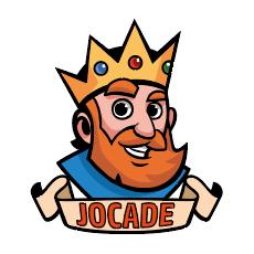 Logo Jocade SARL