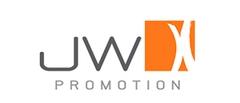 Logo SARL Jw Promotion