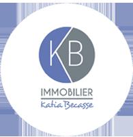 Logo Kbimmobilier