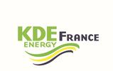 Logo Kde Energy France