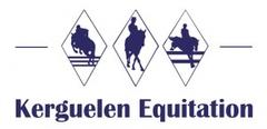 Logo Kerguelen Equitation