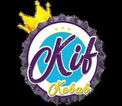 Logo Le Kif Kebab