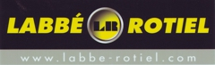 Logo Labbe Rotiel