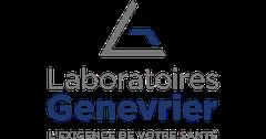 Logo Laboratoires Genevrier SAS