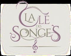 Logo La Cle des Songes