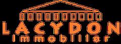 Logo Lacydon Immobilier