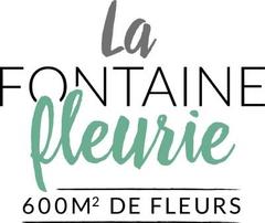 Logo La Fontaine Fleurie