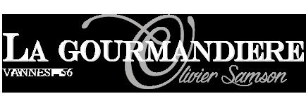 Logo La Gourmandiere