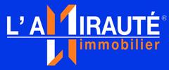 Logo L'Amiraute Immobilier