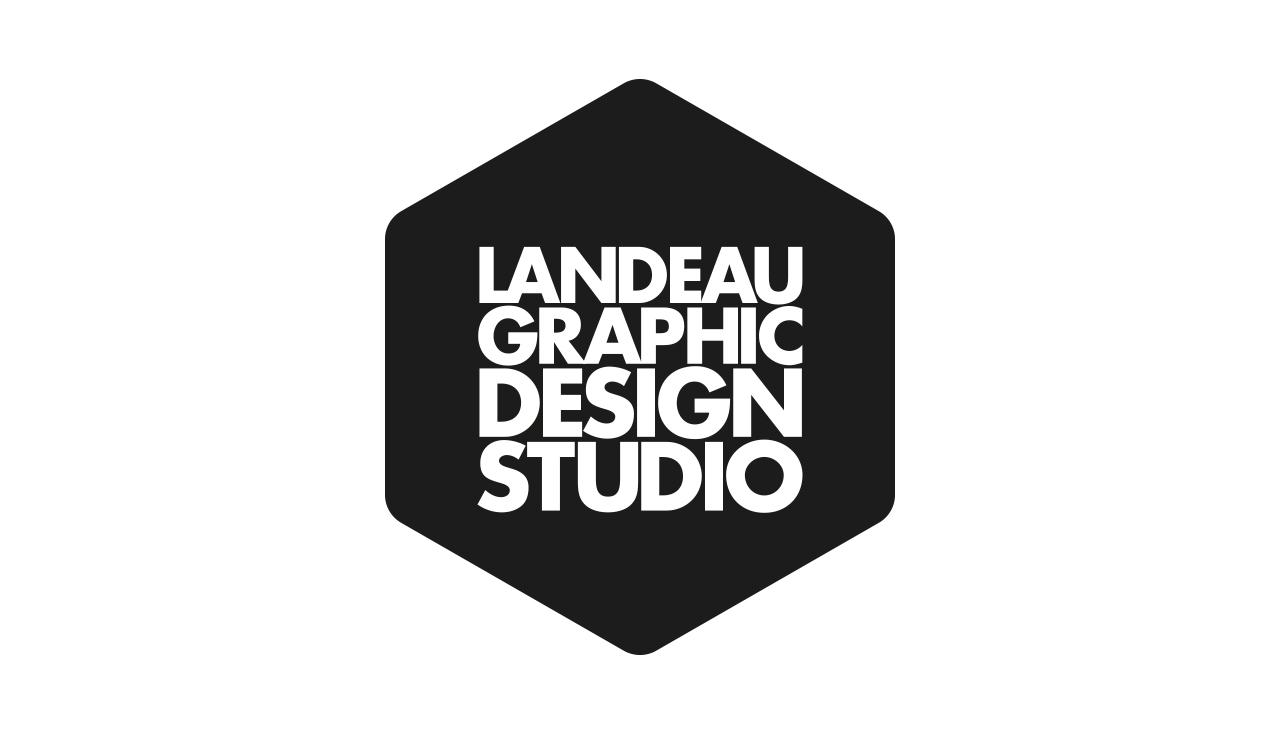 Logo Landeau Creation Graphique