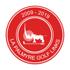 Logo La Palmyre Golf Club