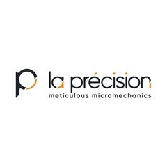 Logo SA la Precision