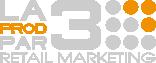 Logo La Prod Par 3