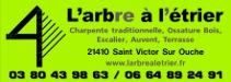Logo La Maison des Charpentiers