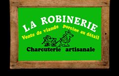 Logo La Robinerie