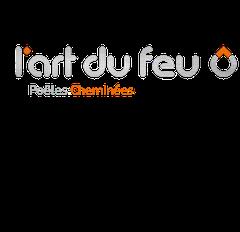 Logo L'Art du Feu