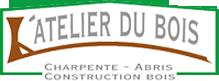 Logo L'Atelier du Bois