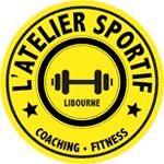 Logo L'Atelier Sportif