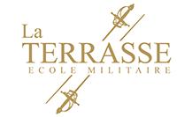 Logo La Terrasse de l'Ecole Militaire