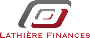 Logo Lathiere Finances