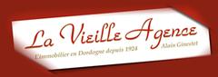 Logo La Vieille Agence - Alain Ginestet