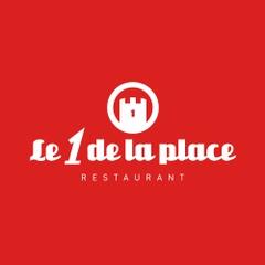 Logo Au 1 de la Place