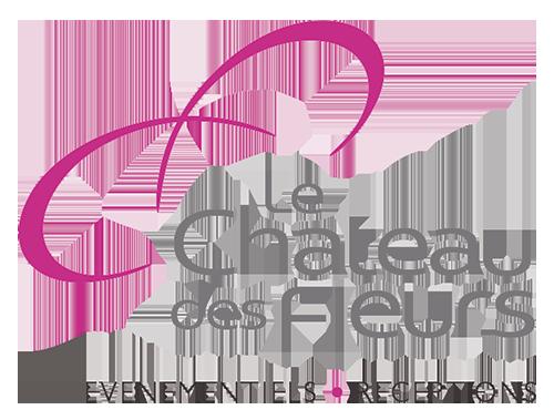 Logo Le Chateau des Fleurs