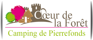 Logo Le Coeur de la Foret