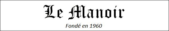 Logo Morvan le Manoir