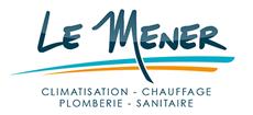 Logo Entreprise le Mener