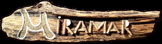 Logo Le Miramar