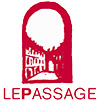 Logo Le Passage Paris New York Editions