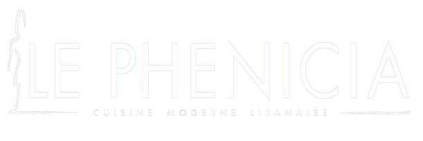 Logo Le Phenicia